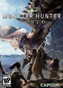 Monster Hunter: World with Preorder Bonus (PC)