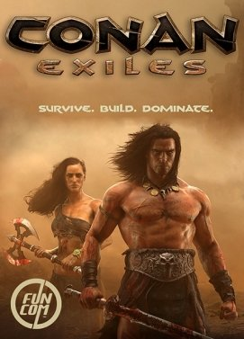 Buy Conan Exiles (PC)