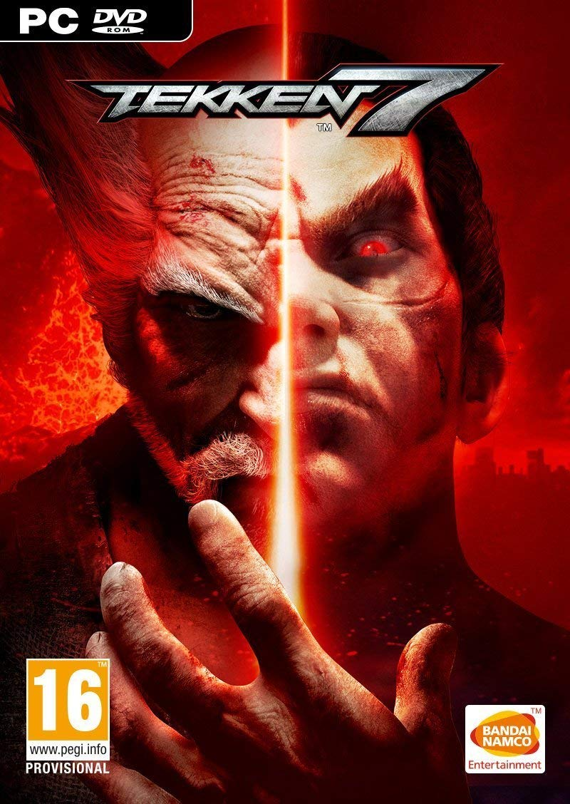 Comprar Tekken 7 Steam CD Key