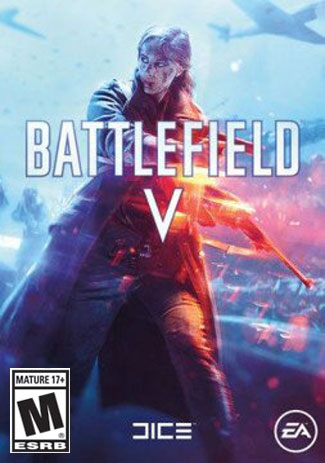Buy Battlefield V (PC)
