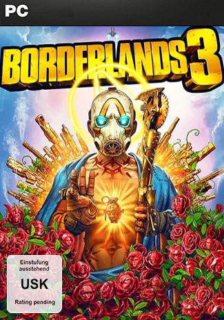 Borderlands 3 (PC/EU)