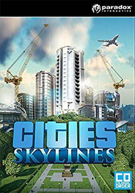 Buy Cities: Skylines (PC)