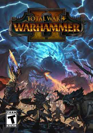 Comprar Total War: Warhammer II (PC/EU)