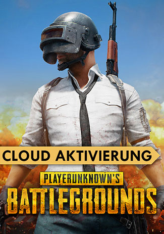 PLAYERUNKNOWN'S BATTLEGROUNDS (Steam Cloud Activation)