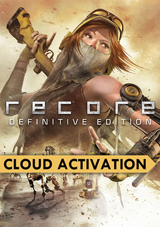 Buy ReCore: Definitive Edition (PC/Cloud Activation)