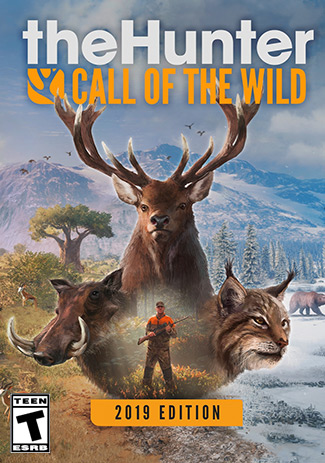 Comprar theHunter: Call of the Wild - 2019 Edition (PC)