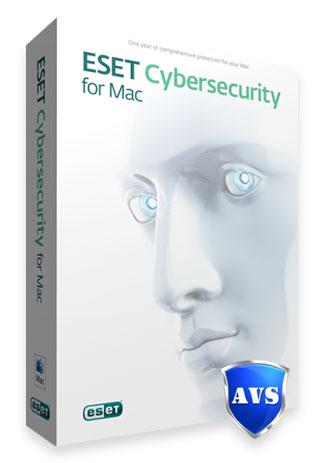Buy ESET Cyber Security for Mac - 1 PC & 3 Year – CDKey