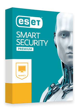ESET NOD32 Smart Security for Windows - 1 PC & 1 Year - CDKey