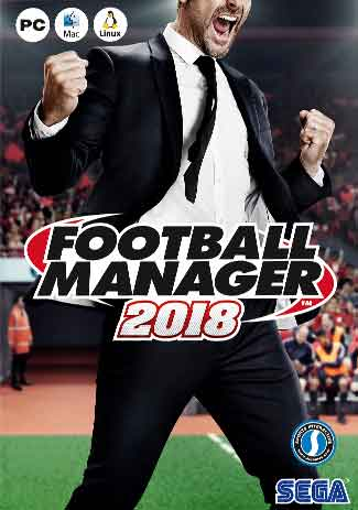 Football Manager 2018 (Steam Cloud Activation)