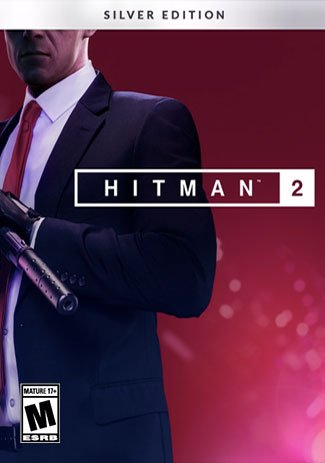 Hitman 2 Silver Edition (PC)