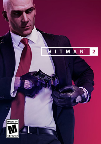Buy Hitman 2 (PC)
