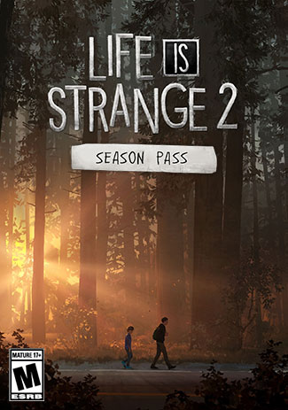Life is Strange 2 Season Pass (PC)