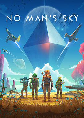 Buy No Man's Sky PC