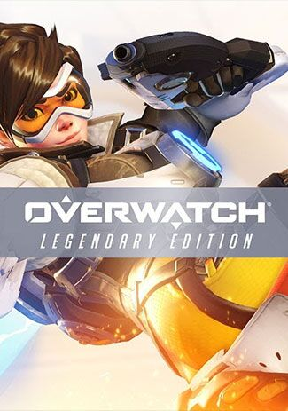 Buy Overwatch Legendary Edition (PC)