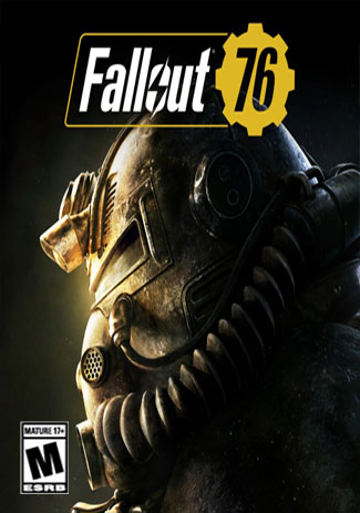 Buy Fallout 76 (PC/EU)