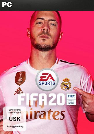 Kaufen FIFA 20  (PC)