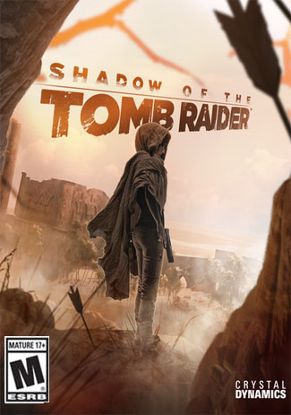 купить Shadow of the Tomb Raider (PC)