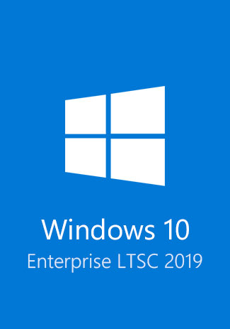Acheter Windows 10 Enterprise 2019 LTSC