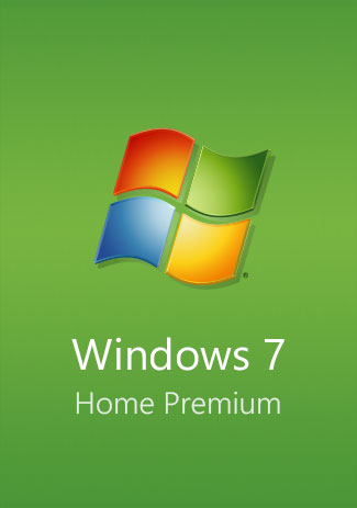 Acquistare Windows 7 Home Pre Premium CD-KEY(32/64 Bit)