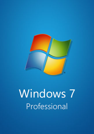 Acquistare Windows 7 Pro Professional CD-KEY