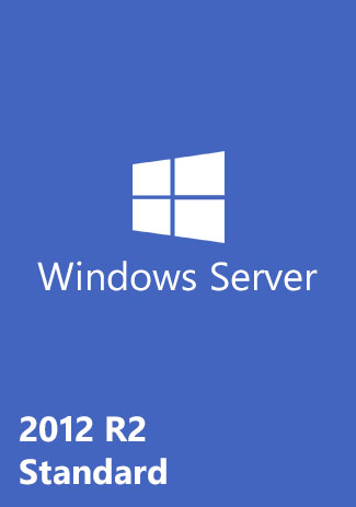 Comprar Windows Server 2012 R2 Standard CD-key