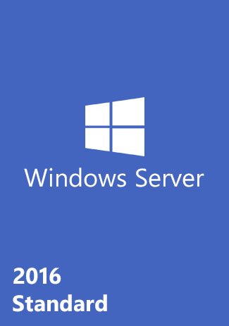Buy Windows Server 2016 Standard