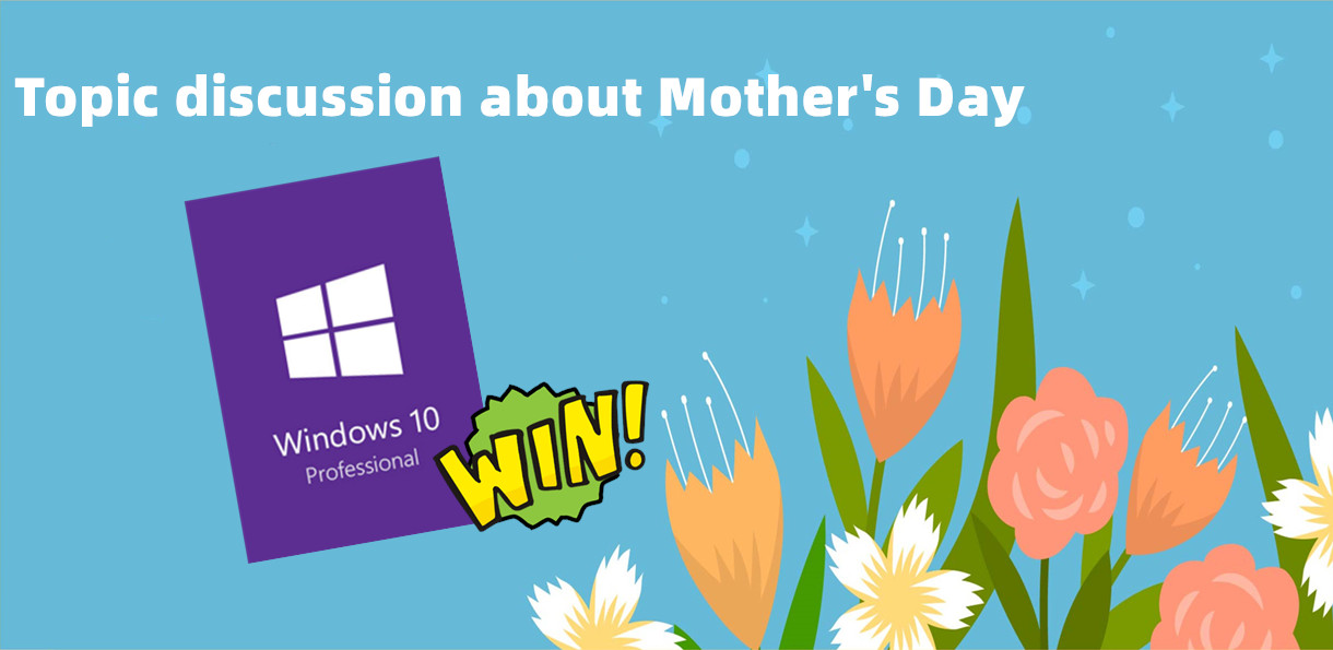 #GIVEWAY:Why is your Mum so special?