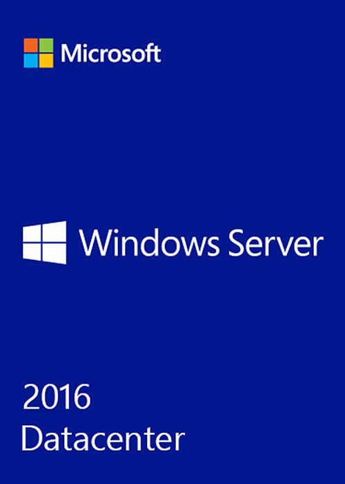 Buy Windows Server 16 Datacenter Key Global