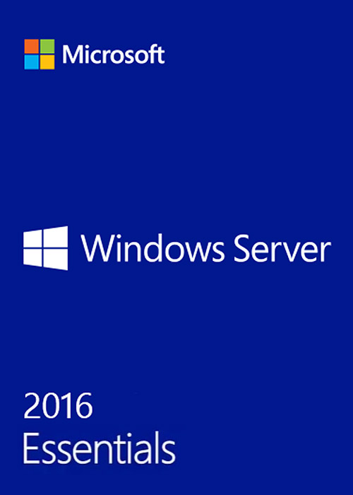 Buy Windows Server 16 Essentials Key Global