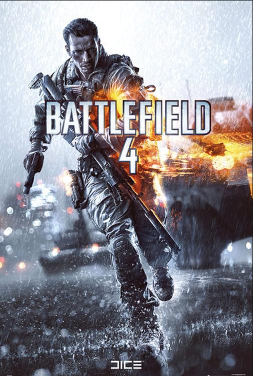 Comprar Battlefield 4 Origin CD Key Global(Special offer)