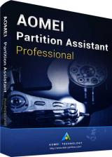 購買 AOMEI Partition Assistant Professional 8.8 Edition Key Global