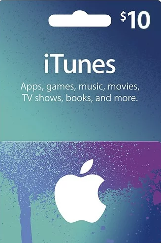 Comprar Apple iTunes $10 Gutschein-Code US iPhone Store