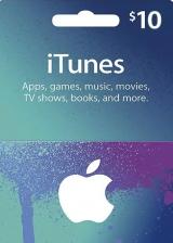 Buy Apple iTunes $10 Gutschein-Code US iPhone Store