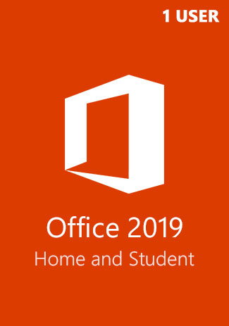 Buy Microsoft Office 2019 (Home and Student/1 User)