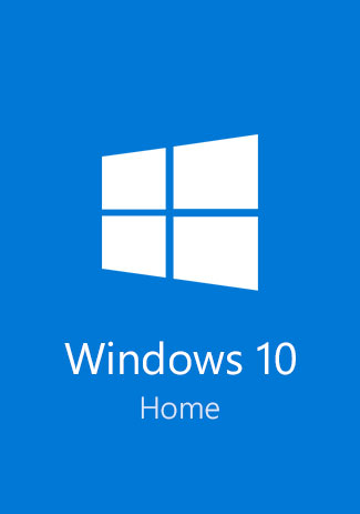 Comprar Windows 10 Home (32/64 Bit)