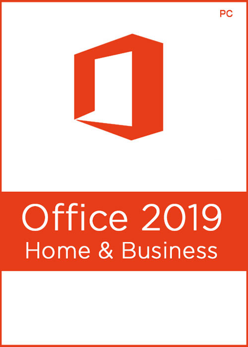 Buy Microsoft Office Home And Business 2019 CD Key