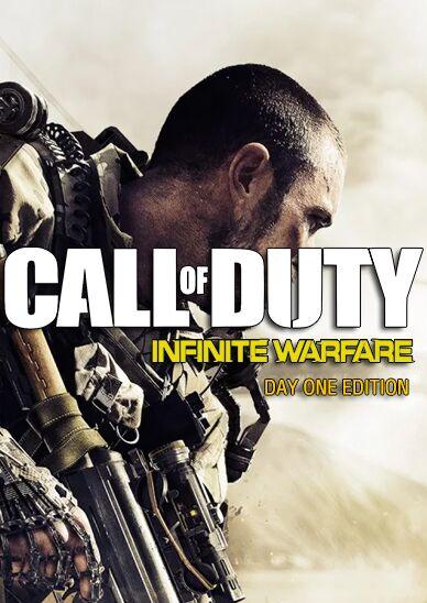 Αγορά Call of Duty Infinite Warfare Day One Edition STEAM CD KEY EU
