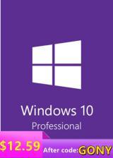 Windows 10 Pro Professional Global CD-KEY(On SALE)