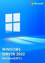 goodoffer24.com, Windows Server 2022 Standard Key Global(5PC)