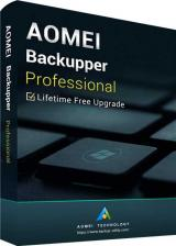 Buy AOMEI Backupper Professional + Free Lifetime Upgrades 5.6 Key Global