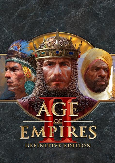 Comprar Age of Empires II: Definitive Edition Steam CD Key Global