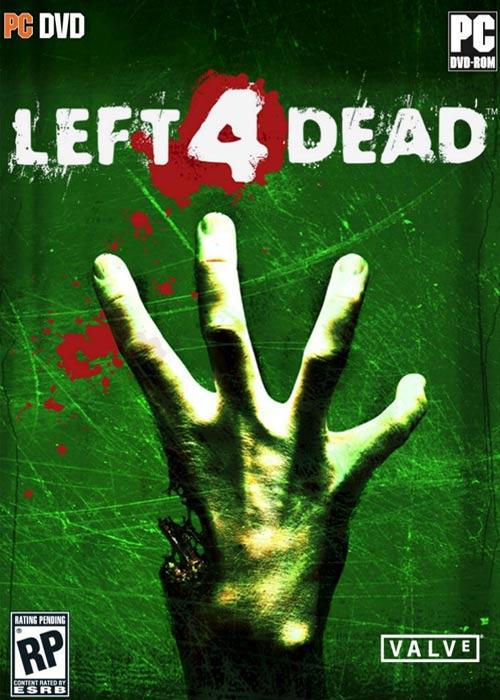 Koupit Left 4 Dead Steam CD-Key